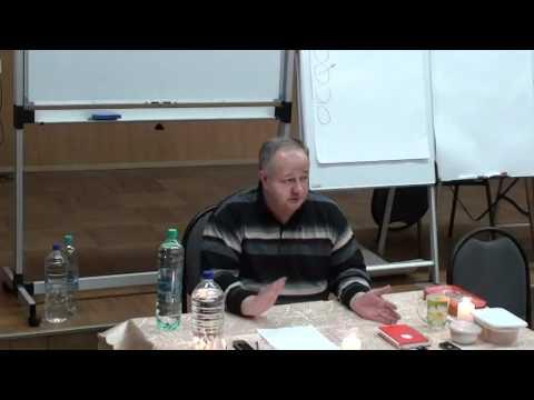 Виктор Минин - (2011.03.26) Волгоград - Часть 2
