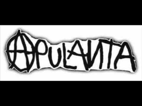 Apulanta - Teen Angel