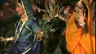 Mor Bole Re Full Song Ghoomar