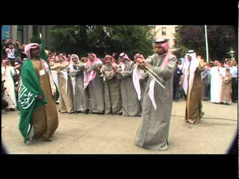 The Kingdom :: A Saudi Celebration Day