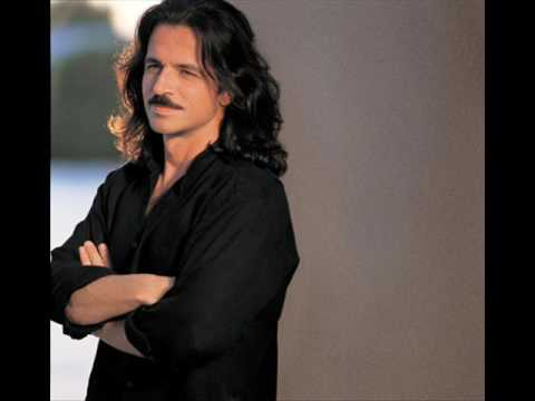 Yanni - Paths On Water