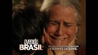 Avenida brasil  capitulo 5
