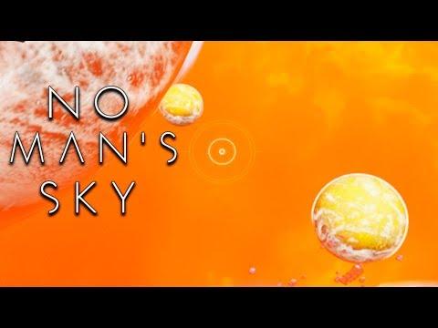 ВЫРВИГЛАЗНЫЙ КОСМОС • No Man's Sky #15