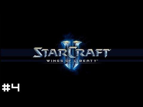 StarCraft 2: Wings of Liberty #4 - It's About To Get Heavy!
