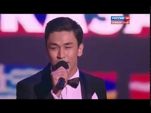 Voice KZ (Казахстан) - Soledad (Новая волна 2015)