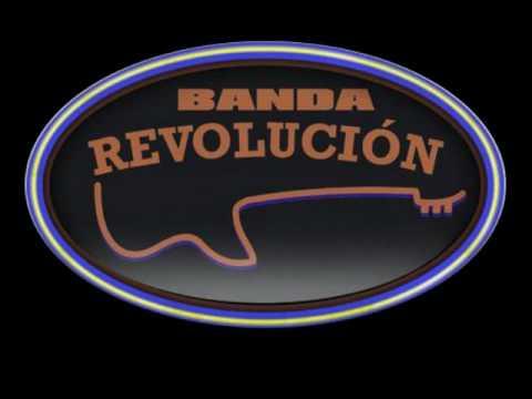 banda revolucion primer ENSAYO de zoe-nada