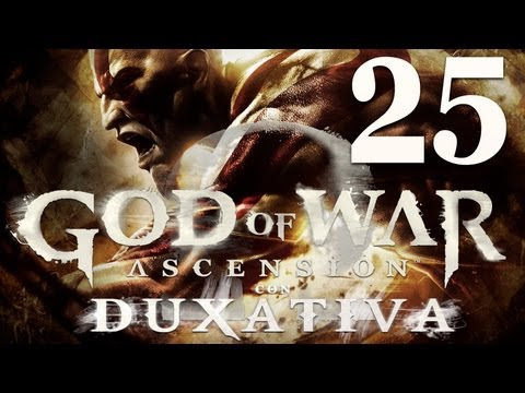 God of War Ascension Modo historia Parte 25