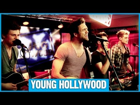 Lawson Performs Live & Takes Taylor Swift's Advice!