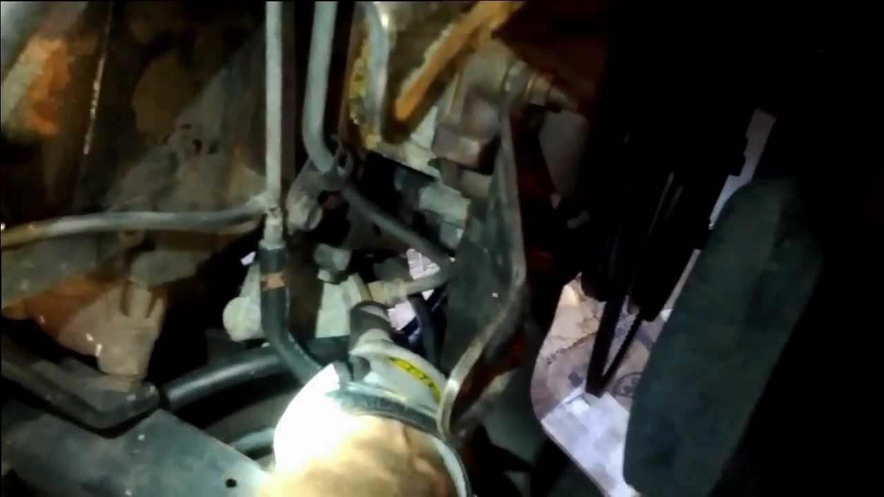 Chevrolet M1008tweedehands K30 M1008 15938295 1986 Chevy Military Truck Wiring Diagram Fuel Pump Install 6 2 Diesel Suburban Youtube