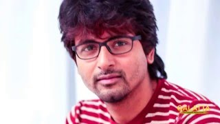 Special makeup tools for Siva's Remo