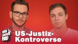 US-Justiz-Kontroverse - George Zimmermann für den Mord an Trayvon Martin freigesprochen