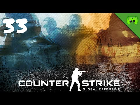 COUNTERSTRIKE # 33 - Team Geilheit «»  Let's Play Counterstrike GO | HD