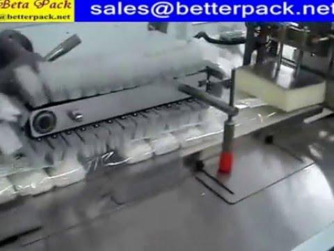 bread bagging and clip closing machine | doovi