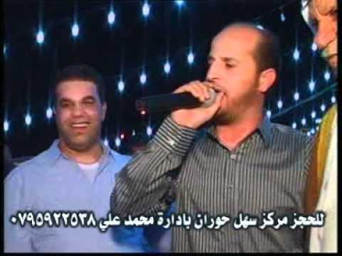 زكريا عياش وخليل حوشان افراح الوحش2.