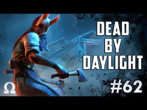 THE BUNNY RISES, THE HUNTRESS IS FREAKY!   Dead by Daylight #62 Lullaby for the Dark DLC!