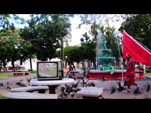 Machel Montano - Going For Gold Official Music Video Olympic 2012 Soundtrack
