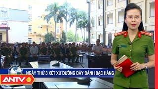 Tin nhanh 9h hôm nay | Tin tức Việt Nam 24h | Tin an ninh mới nhất ngày 14/11/2018 | ANTV