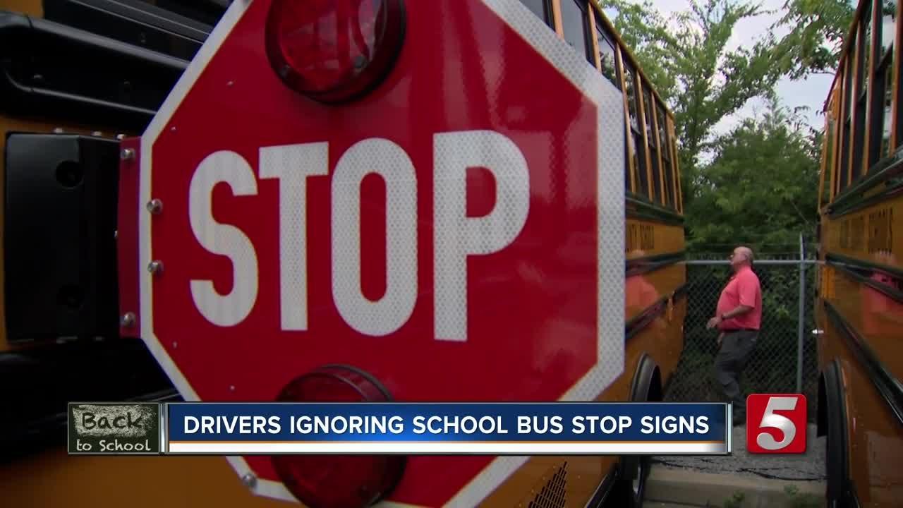 SFUSD School Bus Schedules