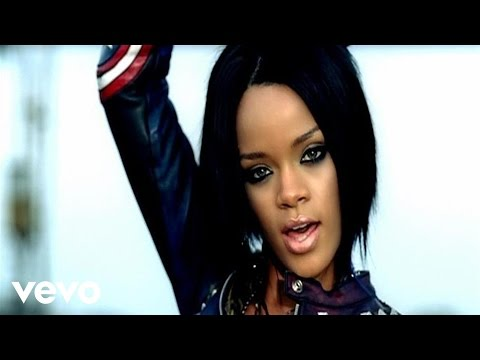 Rihanna - Shut Up And Drive video