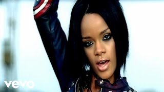 Rihanna Video - Rihanna - Shut Up And Drive