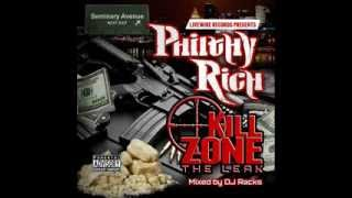Philthy Rich - Ready 2 Ride. (Livewire Remix) ft. Stevie Joe, Lil Blood, Shady Nate, J Stalin