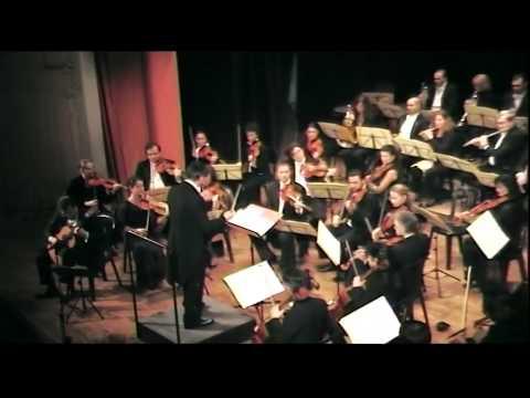 Хоакин Родриго - Concierto De Aranjuez Iii Allegro Gentile