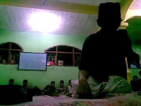12. Pondok Pesantren Apik  Kesugihan Cilacap 2013 ( Lomba Muhafaszoh At Ta'rif ) Rizki Fauzi   Emplo video
