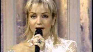 Татьяна Буланова - Моя любовь