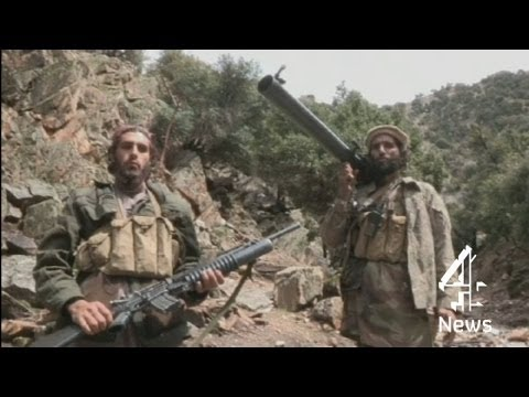 Mountain trek with the Taliban: 'We will demolish election' (2014)