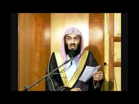Supplication: The Power of Dua - Mufti Menk