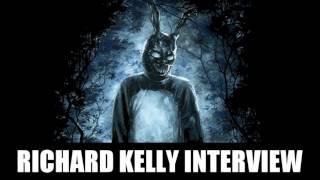 Richard Kelly Interview