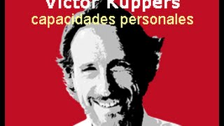 Victor Kuppers: capacidades personales