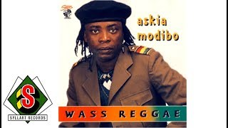 Askia Modibo - Les aigles du Mali (audio)