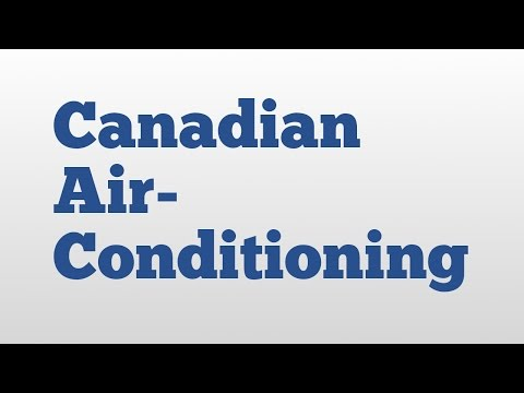 Header of Air-Conditioning