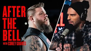 Kevin Owens on how he got to use the Stunner: WWE After the Bell, Nov. 27, 2019
