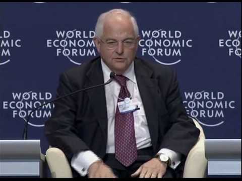 Dalian 2009 - The Global Economic Outlook