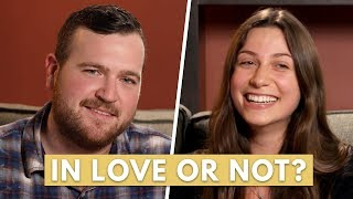 Would You Date Your Ex's Roommate? | In Love or Not
