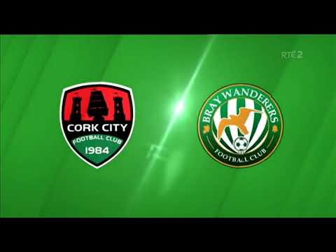 HIGHLIGHTS: Cork City 1-0 Bray Wanderers
