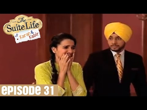 The Suite Life Of Karan & Kabir - Full Episode 31 - Disney India (official) video