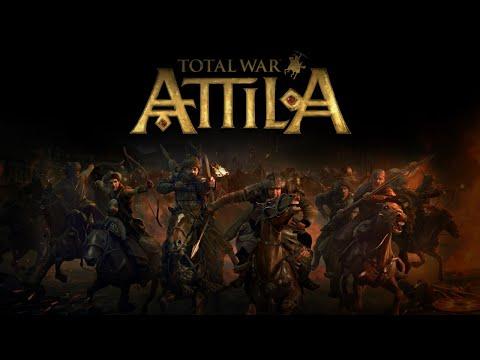 B.G.B.O - Total War: Attila