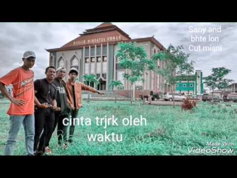 Lagu Aceh terbaru Gene band kisah cinta yang luka
