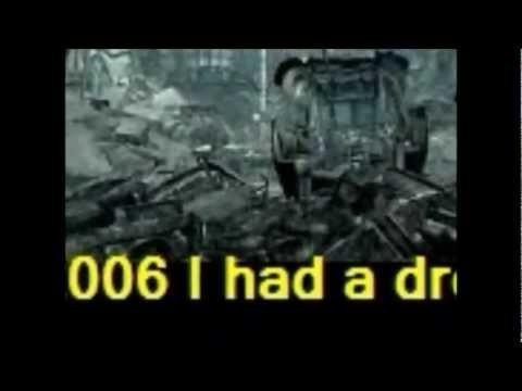 WW3 - Prophetic Dream  - North Korea Will Nuke South Korea - Nuclear War