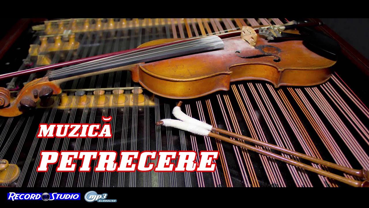 Muzica Lautareasca Instrumentala | Tambal si Vioara | Opere Valoroase Lautaresti