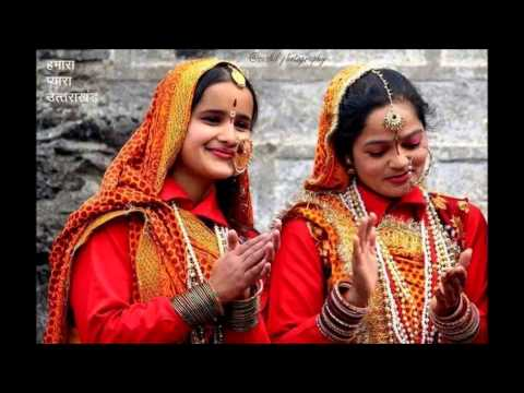 New Garhwali Song Mansi 2014 By Sahab Singh Ramola video