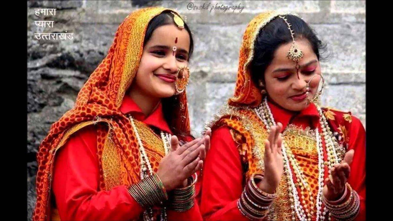 new garhwali song mansi 2014 by sahab singh ramola - YouTube