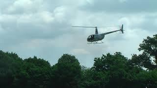 Prima Evadare 2018g. - Helicopter