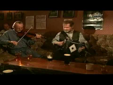 Jackie Daly and Seamus Creagh Sullivan's, Britches Full of Stitches