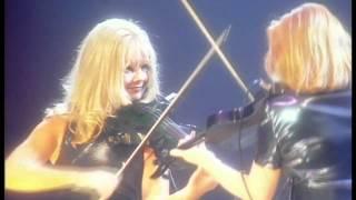 Máiréad Nesbitt Cora Smyth Strings Of Fire Cuerdas De Fuego