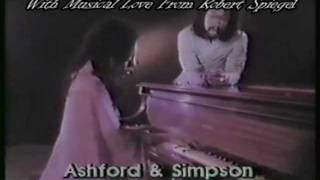 Watch Ashford  Simpson Is It Still Good To Ya video