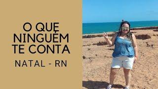 Viagem Natal RN - Aquilo que ninguém te conta - Yak Hotel - Porto Suítes Hotel